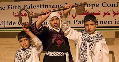 Palestine : un activiste gagne son procès contre une base de données le liant au terrorisme