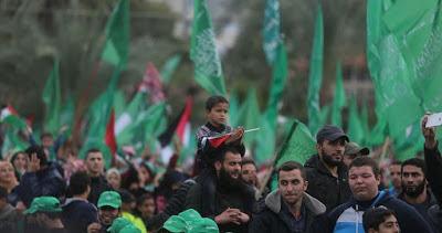 Le Hamas: le crime d'assassinat de la jeune fille Samah prouve la mentalité terroriste de l'occupation