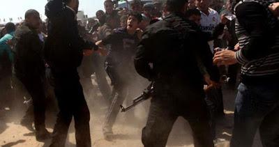Néo-patrimonialisme et corruption dans l'Autorité palestinienne : les voies d'une réforme