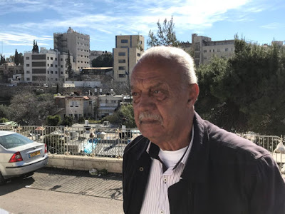 The fight for Sheikh Jarrah continues as residents battle second wave of evictions