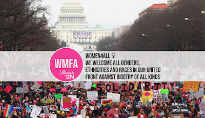 Pro-Israel groups are trying to split the Women's March with a Zionist alternative