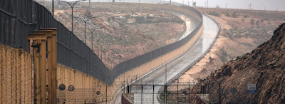 Segregated Road Opens Outside Jerusalem — One Side For Jews And One For Palestinians