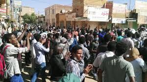 SUDAN. Ancora proteste, ucciso un bambino