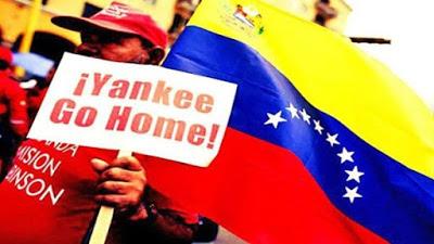 """Venezuela acusa a EE.UU. de intentar imponer """"Gobierno títere"""" en el país"""