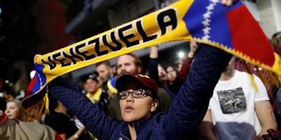 Guía rápida para entender qué está pasando en Venezuela