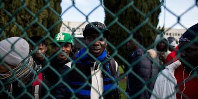 A Castelnuovo va in scena lo sdoganamento del cinismo di Stato