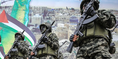 """Resistenza, business e welfare islamico: viaggio in Hamasland, lo """"Stato"""" di Gaza"""