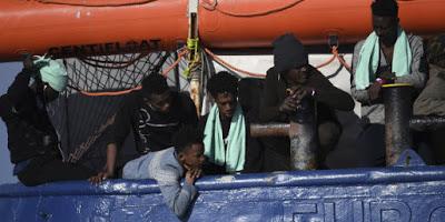 Ostaggi della propaganda: governo senza soluzioni per il caso Sea Watch 3 si rivolge alla corte europea contro l'Olanda