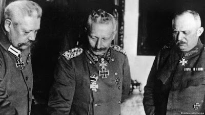 How the Germans came to Iran