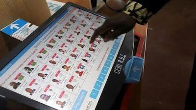Unión Africana piden anular resultados electorales de RDC