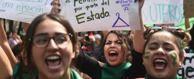 Abortire in Messico significa carcere. Ora 200 donne sperano nell'amnistia, basterà?