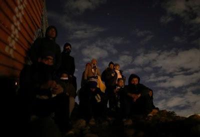 OIM: Más de 30.000 migrantes muertos y desaparecidos en cuatro años