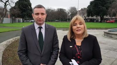 Le parlement irlandais adopte un projet de loi interdisant les produits des colonies israéliennes