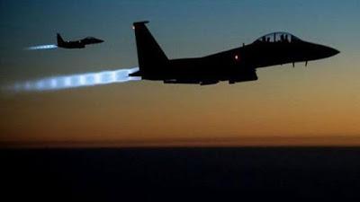 Mueren 11 civiles tras ataque de coalición de EE.UU. en Siria