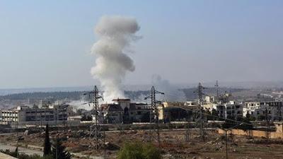 Grupos rebeldes atacan las gobernaciones sirias Hama y Latakia