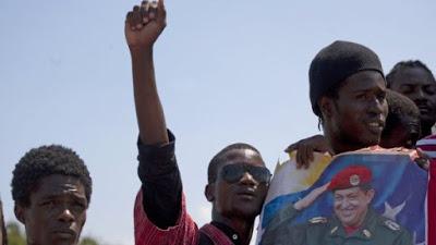 Pueblo de Haití no perdona traición contra Venezuela en la OEA