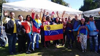270 venezolanos retornan este sábado desde Ecuador