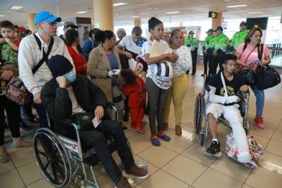Gobierno de Ecuador obstaculiza vuelos para repatriar venezolanos en Plan Vuelta a la Patria