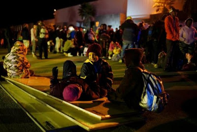 Denuncian violaciones a niños migrantes en frontera de EE.UU.