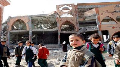 Israel intensifica ataques contra escuelas en Palestina