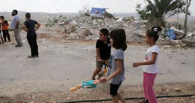Pour les Palestiniens, la Haute Cour de justice israélienne est une façade légale pour les démolitions de maisons