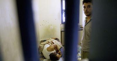 Un palestinien condamné à deux ans de prison israélienne