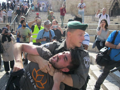 As Israel steps up 'Judaization' policy, IfNotNow takes a step toward anti-Zionism
