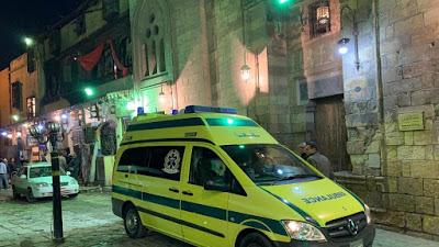 EGITTO. Esplosione al Cairo: due poliziotti uccisi