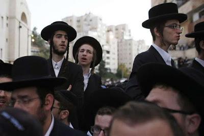 OPINIONE. Il dominio dei rabbini sta alimentando una guerra santa in Israele