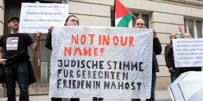 Kein «Göttinger Friedenspreis» für die «Jüdische Stimme»?