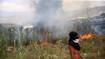 Cruz Roja desmiente su presencia en fronteras con Venezuela