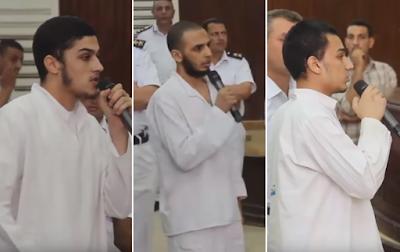 EGITTO. Inutili gli appelli, impiccati nove giovani