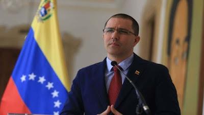 Venezuela denuncia feroz campaña contra presidente Maduro