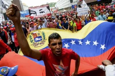 ONU afirma que sanciones a Venezuela violan el derecho internacional