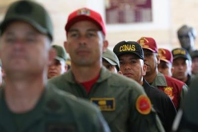 Denuncian ataque de grupos paramilitares a unidad fronteriza en Táchira, Venezuela