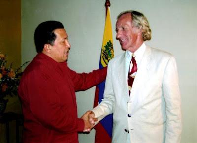 La guerre contre le Venezuela est construite sur des mensonges