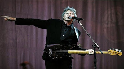 Roger Waters convoca a protesta en solidaridad hacia Venezuela