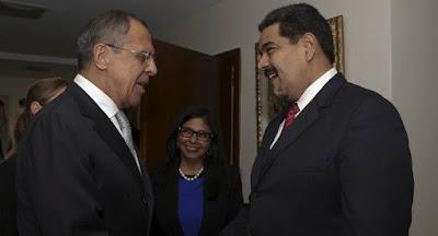 Rusia pide el cese de los ultimátums contra Venezuela