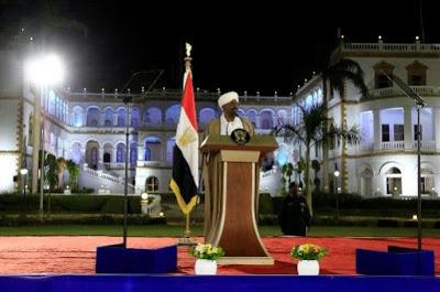 Declaran estado de emergencia y disuelven Gobierno de Sudán