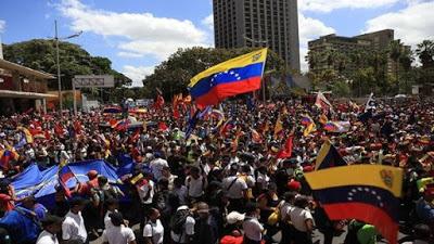Sanciones de EE.UU. perjudican directamente al pueblo venezolano