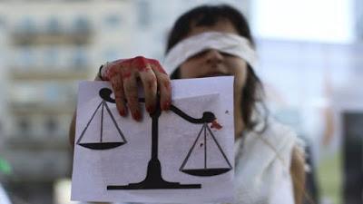 Más de 500 mujeres sufren agresiones cada hora en Brasil