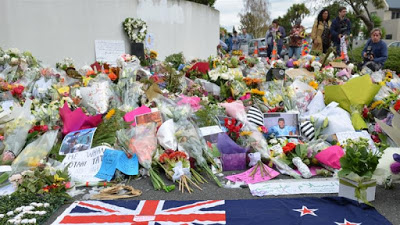 New Zealand grapples with questions in wake of mosque killings
