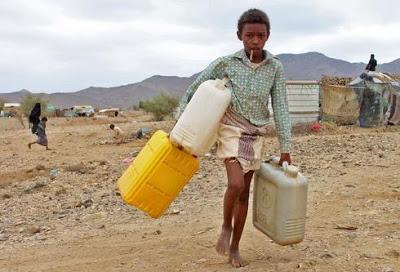 Las violaciones de menores, el arma de las milicias en Yemen