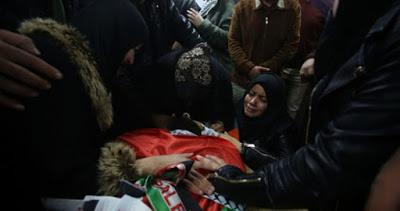 Israël assassine 2 Palestiniens après que des colons ont pris d'assaut le Tombeau de Youssouf