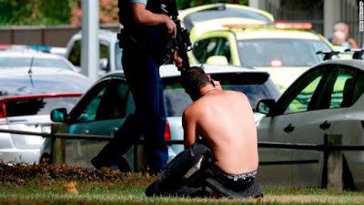 El mundo se solidariza con Nueva Zelandia y rechaza atentado terrorista