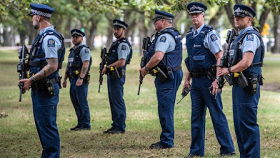 New Zealand was warned a terror attack was possible