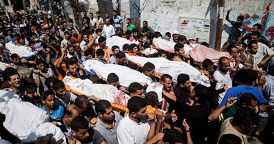 La violence est depuis toujours constitutive de la « démocratie » d'Israël