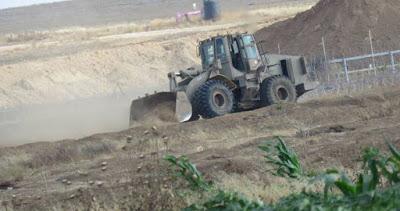 L'armée israélienne lance une incursion limitée à Gaza
