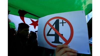 ALGERIA. No al rinvio delle elezioni, le piazze non si svuotano