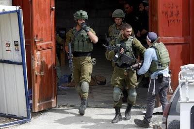 Ejército israelí mata a joven palestino en Cisjordania